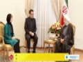 [09 Mar 2014] President Rouhani: Tehran determined to forge constructive interaction with EU - English