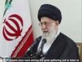 [English Sub] World is going through fundamental changes Ayatollah Khamenei latest March 2014