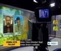 [17 Mar 2014] The Debate - Crimea Vote Fallout (P.2) - English