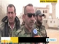 [19 Mar 2014] Ras al-Ayn residents celebrate as Syrian army liberates town - English