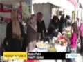 [21 Mar 2014] Turks celebrate Nowruz across Turkey - English