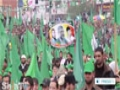 [23 Mar 2014] Hamas warns israel against escalating attacks on Gaza - English