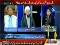 [Mumkin] Hakumti Qoumi Salaamti Policy lekin Madaris Mukhalif   H.I Amin Shaheedi - 24 Mar 2014 - Urdu