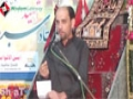 [Barsi Shaheed Ustad Sibte Jaffer] Salam : Br. Mir Takallum - 15 Mar 2014 - Urdu