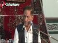 [Barsi Shaheed Ustad Sibte Jaffer] Salam : Br. Shadaan Dehlvi - 15 Mar 2014 - Urdu