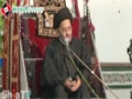 [Barsi Shaheed Ustad Sibte Jaffer] Speech : Maulana Razi Jaffar - 15 Mar 2014 - Urdu