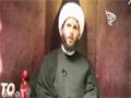 Analyzing History Surrounding Fadak | Sh. Hamza Sodagar | Fatimiyya 1435 2014 [HD] | English