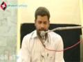 [Seminar Shaheed Dr. Muhammad Ali Naqvi] Salam : Br Kashif Zaidi - 17 Mar 2014 - Urdu