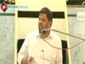 [Seminar Shaheed Dr. Muhammad Ali Naqvi] Speech : Br Danish Naqvi - 17 Mar 2014 - Urdu