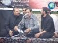 [02] Ayyam e Fatimyah 2011 (Qum) - Shaheed Ustad Sibt e Jafar aur Sathi - Urdu