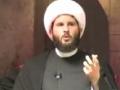 [Fatimiyya 1435-2014] Fatima [as]: The Secret To Human Perfection  | Sh. Hamza Sodagar - English