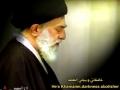 My Leader Builds Peaks to Glory Nasheed for Ayatullah Khamenei - Arabic sub English