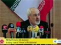[09 Apr 2014] FM Zarif slams US decision to deny visa to Tehran\'s UN diplomat - English