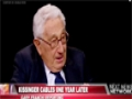 Kissinger Papers reveal Death Squads - English