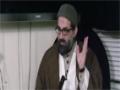 [4/10] Hurdles That Stop us Going Towards Allah SWT By Agha Hassan Mujtaba Rizvi - Urdu & English