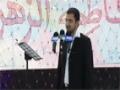 {05} [Live Program] Milad Fatima Zahra (S.A) - Ya Rabi Sahel - Aba Thar Halwaji - Arabic