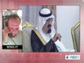 [15 Apr 2014] Saudi king appoints new spy chief, replacing Prince Bandar Bin Sultan - English