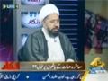 [Pro. Inkar] Capital Tv : Kiya Hum Deen Se Duur Chalegae Hain - H.I Amin Shaheedi - 15 April 2014 - Urdu