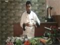 Morning Show | صبح و زندگی - Spicy Indian Recipes - Urdu