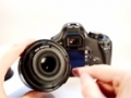 {03} [How To use Canon Camera] Setting Up The Camera With Tips - English