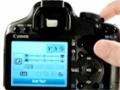 {06} [How To use Canon Camera] Creative Auto CA - English