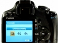 {07} [How To use Canon Camera] Portrait Mode - English