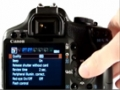 {14} [How To use Canon Camera] Advanced & Custom Menus Part 1 - English