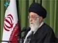 دیدار جمعی از بانوان برگزیدہ کشور - Aytaullah Khamenei | 19 Apr 2014 - Farsi