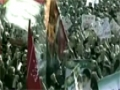 [Islamic Song] نماهنگ شنیدنی « پایان شیطان - Farsi