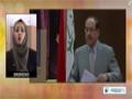 [29 Apr 2014] Pro-government demo held in Hama province - English