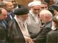My Leader | میثم مطیعی | رهبر من - Farsi