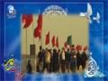 [Nasheed] [عاشقانِ راھیانِ نور کے لئے] Br. Hamid Zamani - Farsi