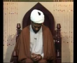 16th Ramadan 2008 - Day 1 - Hikmat-e-Alawi - Agha Jaun - Urdu