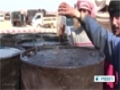 [04 May 2014] Militants fight over Syria oilfields in east - English