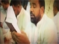 [Munajat] تیتراژ جدید برنامه ماه عسل به مناسبت شبهای قدر - Hamed Zamani - Farsi