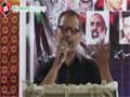 [شھداء اما میہ کانفرنس] Trana : Br. Ali Deep - 03 May 2014 - Urdu