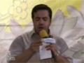 [04] Miladeh Hazrat Zahra 1385 - Haj Mahmood Karimi - Farsi