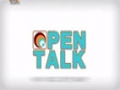 [Discussion Program] Open Talk - Ms. Fatima Alishah – English