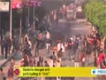 [11 May 2014] Egyptian students charged with participating in riots - English