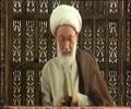 {01} [Ramadhan Lecture] Quranic shine | ومضات قرآنية - Ayatullah Isa Qasim - Arabic