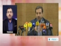 [17 May 2014] Iran deputy FM Calls to limit power capacity of Arak reactor are ludicrous - English