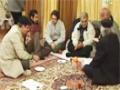 [16] Noghte Sare Khat | نقطه سر خط - Drama Serial - Farsi