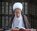 {16} [Ramahan Lecture] Quranic shine | ومضات قرآنية - Ayatullah Isa Qasim - Arabic