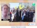 [20 May 2014] US veto at UN shields Israel : Activist - English
