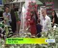 [20 Ma 2014] Massive turnout at Tehran\'s spring flora expo - English
