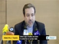 [21 May 2014] Tehran says missiles are bone of contention in nuclear talks - English
