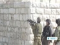 [21 May 2014] International outrage over killings of Palestinian youths by Israeli soldiers - English