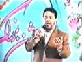 [01] Miladeh Hazrat Payambar va Imam Sadeq 1379 - Haj Mahmood Karimi - Farsi