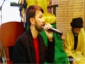 [Live Program] Rajab 1435 - Ali kay Chahnay Walay - Br. Ali Safdar - Zainab Center Seattle USA - Urdu