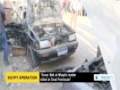 [22 May 2014] Security forces kill Egypt militant leader - English
